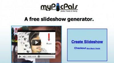 online slideshow creator