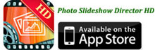 Photo Slideshow Director HD on App Store