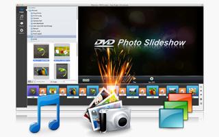 Slideshow Maker for Mavericks