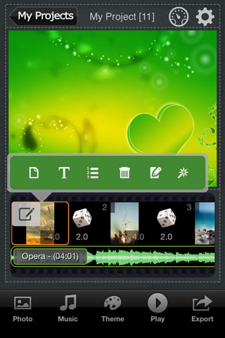 Photo Slideshow Director HD Pro 5.5